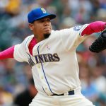 The Mariners and a six-man rotation