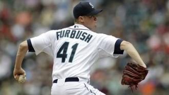 Charlie Furbush