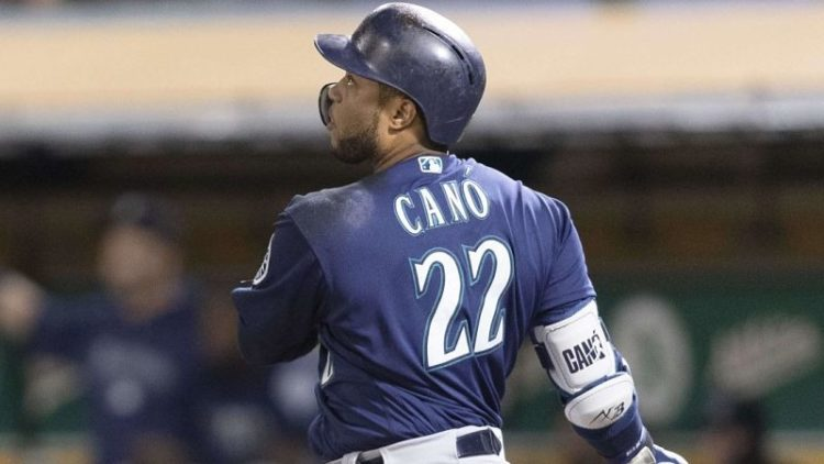 Mariners Moving Canó A Matter Of Time • Prospect Insider